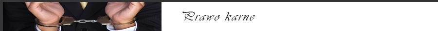 prawo karne - gkw adwokaci - adwokat bielsko - adwokat czechowice